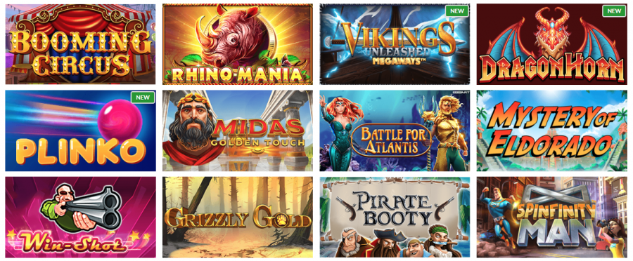 Online slots and a great gaming experience