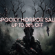The Spooky Horror Sale – Up to 80% off great games on Steam!
