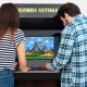 AtGames Reveals Additional Free Features for the Legends Ultimate Home Arcade Machine