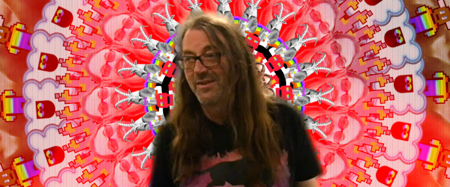 Heart of Neon - A documentary about a life in video games centered around Jeff Minter and Ivan Zorzin of Llamasoft