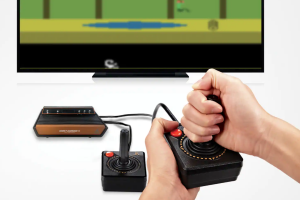 Atari Flashback X (2019) – Upgrade to Support External USB Drives