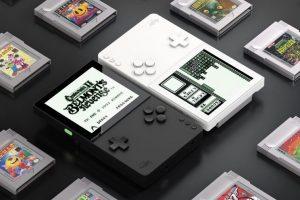 Analogue announces FPGA-based Analogue Pocket handheld – GB, GBC, GBA, Game Gear, NGPC, Atari Lynx, etc.!