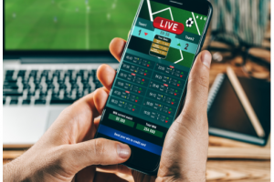 Game On! The Ultimate Sports Betting Guide