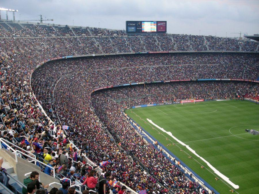 5 Stadium Technologies for Smart Sports Stadiums