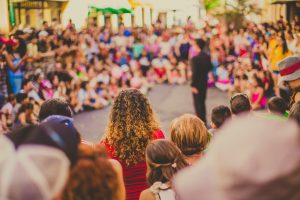 Why you should be offering your guests Wi-Fi at your outdoor event