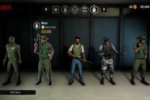 Narcos, the famous series becomes a game
