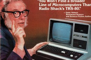newSOFT saves my TRS-80 Model 4!