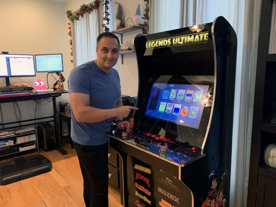 AtGames Legends Ultimate Home Arcade Machine – What you want to know