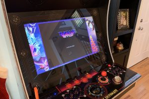 AtGames Legends Ultimate home arcade update 3.0.11 – Online multiplayer, hi-score Leaderboard, Bluetooth with Raspberry Pi, etc.