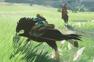 Why You Should Play 'The Legend of Zelda: Breath of the Wild'