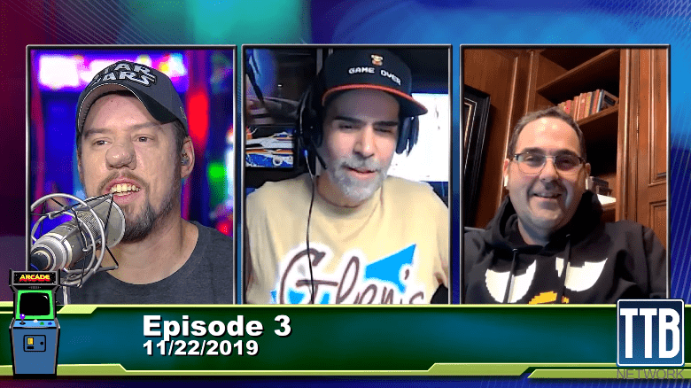The Retro Buzz, Episode 3 – AtGames, Legends Ultimate, Chizcomm, and more!