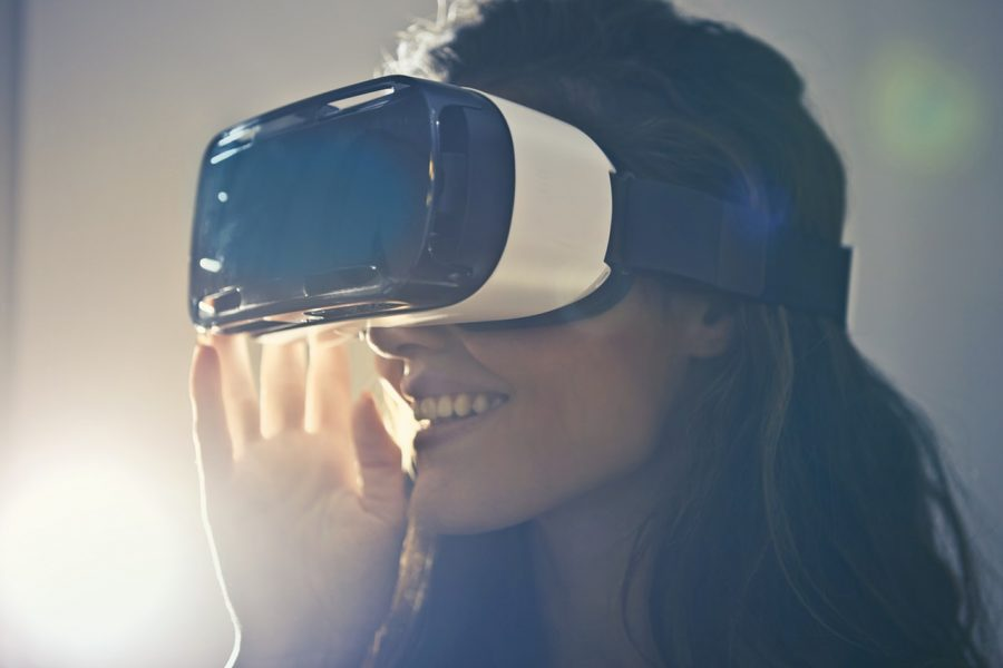 Will virtual reality be able to enhance the online casino experience?