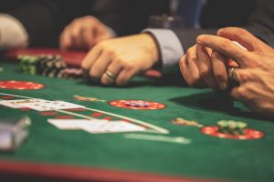 Technological Advancements in the Gambling Sector