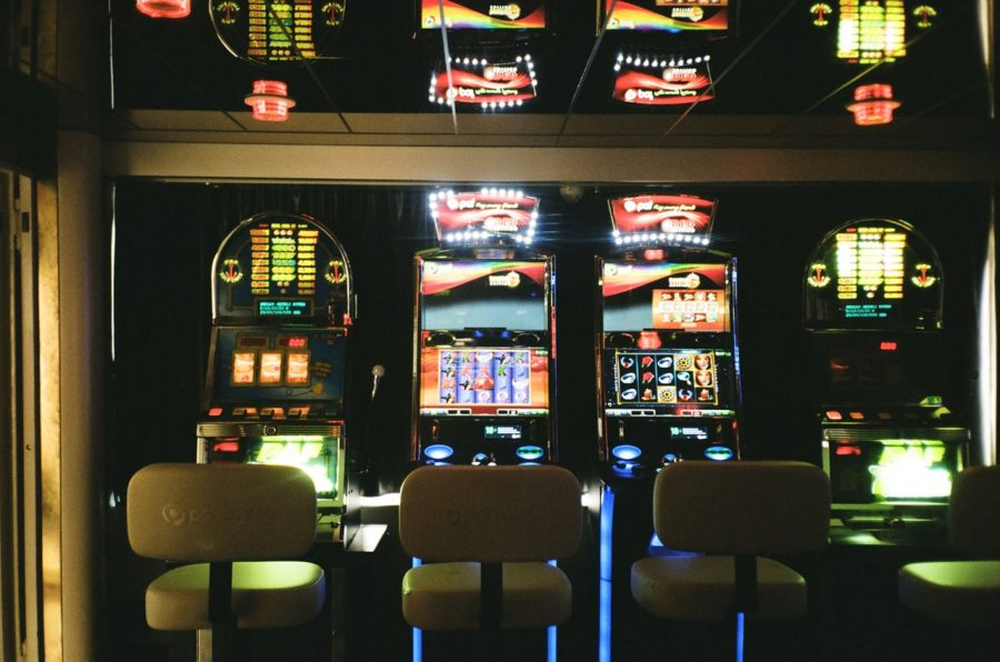 Slot Machines – How Did They Develop Over Time?