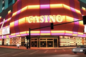 Here Are 6 of the Best Video Games Where Gambling Features Prominently