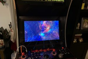 Legends Ultimate Home Arcade Firmware 3.0.19 Now Available