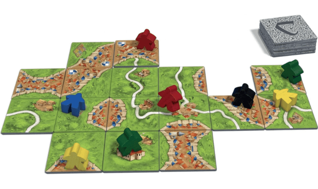 7 Reasons for The Great Revival of Tabletop Games