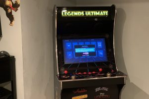 Legends Ultimate home arcade v4.3.0 now out – Here are the highlights