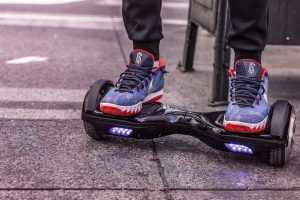 Hoverboard Tech Innovations We're Excited To See In The Future