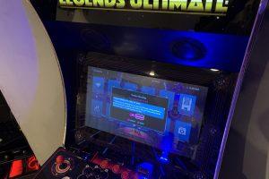 Legends Ultimate home arcade firmware update 4.11.0 – Light gun support!