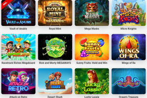 Press Release: Latest Online Casino in Town Ups the Game with Cutting-edge Tech