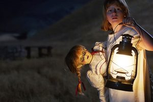 The Sequence You Should Follow When Watching the Annabelle Movies