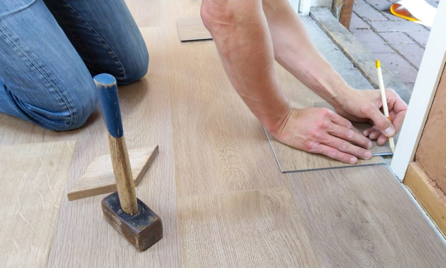 Flooring Ideas & Options For Any Space