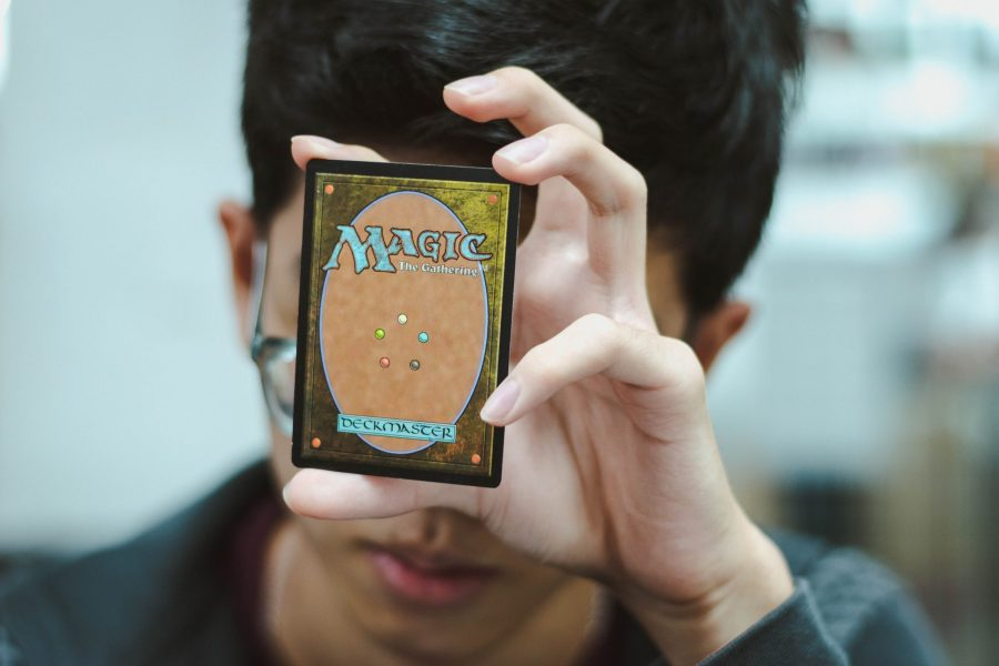 Why Card Games Are Gaining Popularity Among Millennials