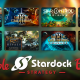 Just $1 – Humble Stardock Strategy Bundle – Star Control: Origins, Ashes of the Singularity, Galactic Civilizations III, etc.
