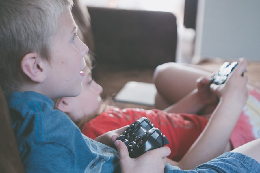 Video Game Companies Encourage Fans To Stay Home And Play