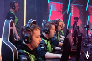 How The Finnish Underdogs HAVU Finished 3rd At Flashpoint 1