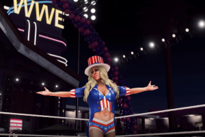 WWE2K21 Game Officially Canceled
