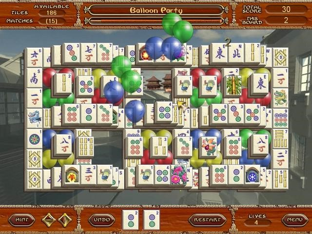 Mahjong Related Video Games