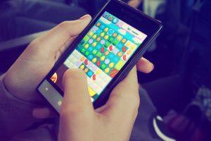 A Shifting Mobile Genre