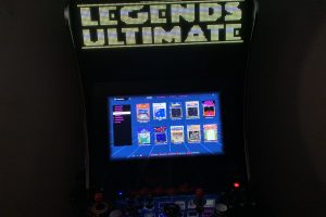 Legends Ultimate home arcade 4.27.0 adds voice chat, new arcade game leaderboards, and more (plus some tips)