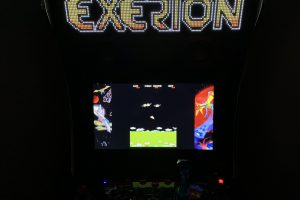 Legends Ultimate home arcade firmware 4.33.0 - Leaderboards for Exerion, Field Combat, Fighting Fantasy/Hippodrome, and more