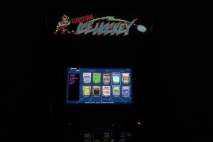 Legends Ultimate home arcade firmware v4.34.0 – New leaderboard gaming with Fatal Run and Fighting Ice Hockey