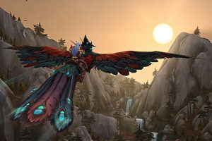 World of Warcraft's Top 10 Mounts