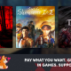 Name your price for great Steam games where you can pet the dog – Blair Witch (with Good Boy Pack), Shenmue 1&2, Death's Gambit, and more!