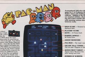 Most Famous And Popular Arcade Games
