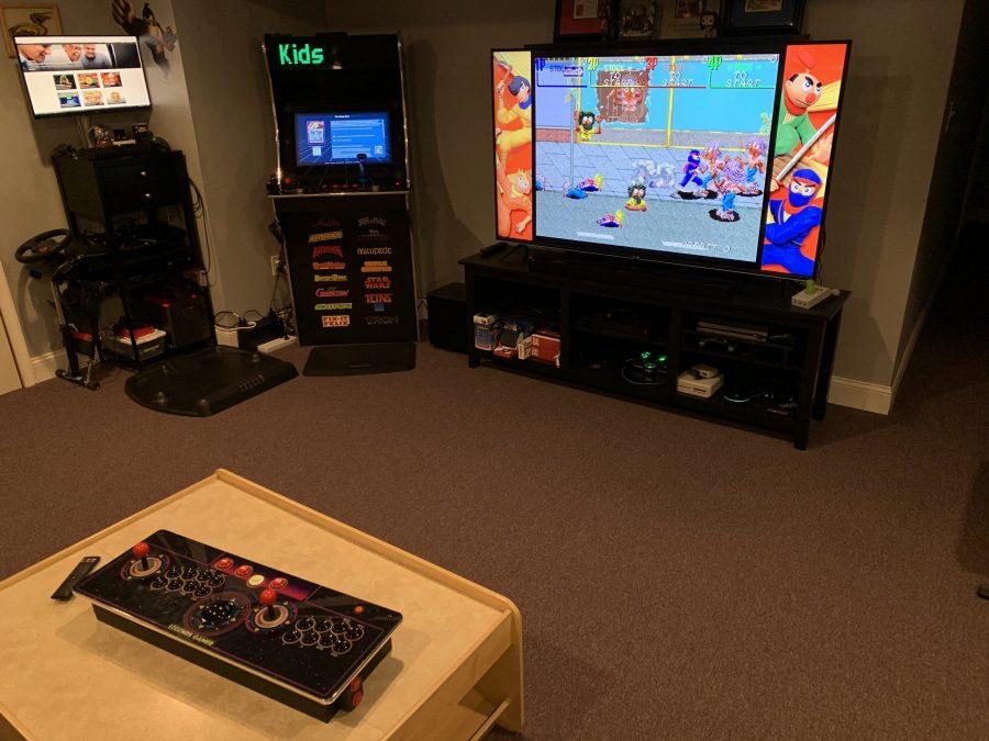 Legends Arcade Entertainment Calendar Week 44 - Eight arcade and pinball games highlighted