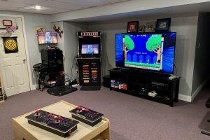 Legends Arcade Entertainment Calendar Week 45 - Virtual pinball, arcade classics, leaderboard contest, and more!