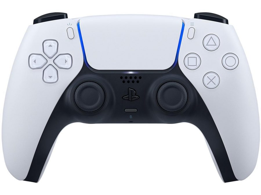 Is the DualSense the Next Leap in Controller Technology?