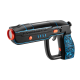 New BitBlaster Light Gun Design and other Legends Arcade Family Accessories Updates from AtGames
