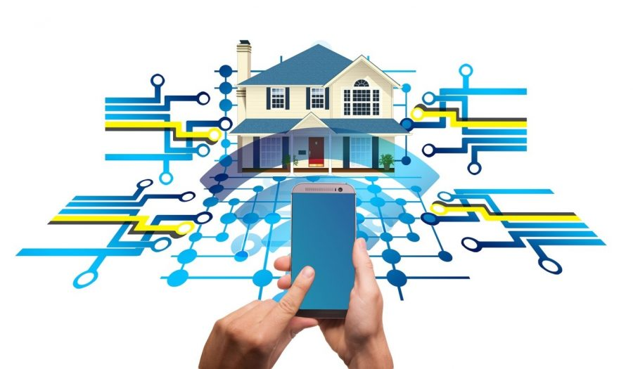2021 Home Technology Trends We Should All Know About