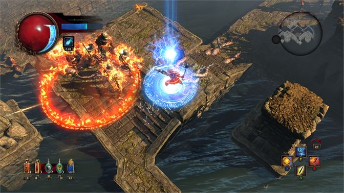 Path of Exile: Must-Have Rare Items in Wraeclast