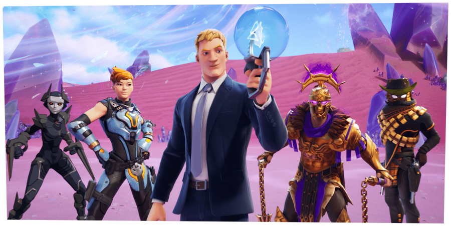 The Definitive Guide to Secure a Victory Royale