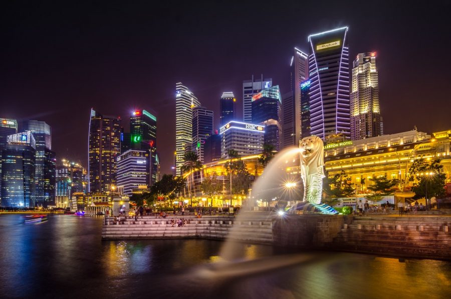 Should I do Business in Singapore?