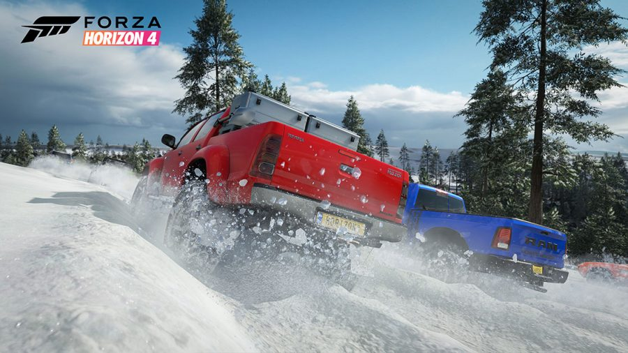 Xbox One Racing Games to Try Now
