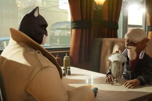 Pay what want for Steam games like Indivisible, Blacksad: Under the Skin, Telltale Batman Shadows Edition, and more!